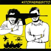 Mobilitazione Nazionale Rete Italiana Pace e Disarmo